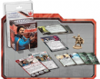 Star Wars : Imperial Assault - Lando Calrissian Ally Pack